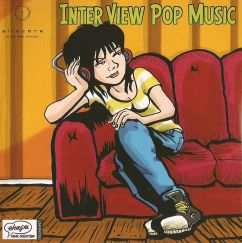 Inter View Pop Music 3 - Front