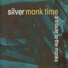 Silver Monk Time 3 - Front